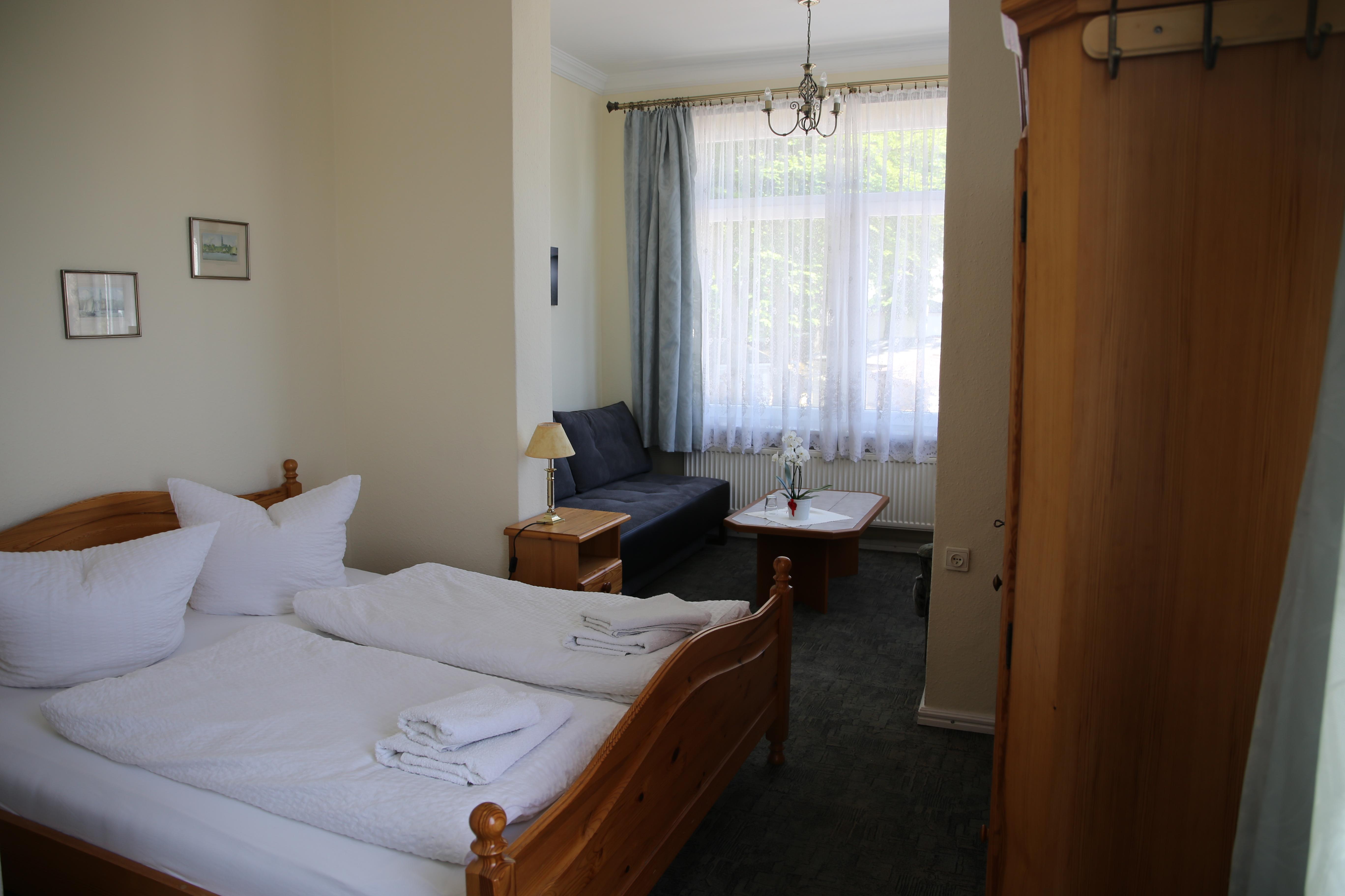 Pokój 2 osobowy+